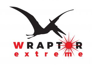 Wraptor Extreme color